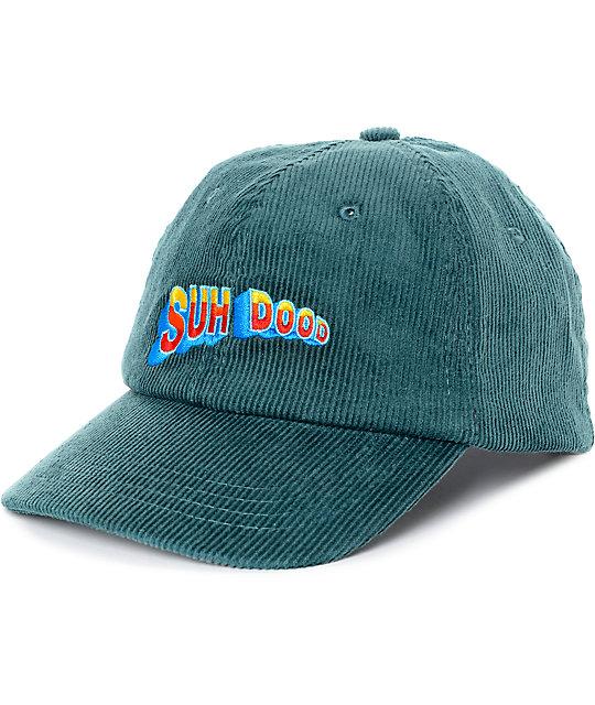 Empyre Suh Dood Corduroy Snapback Hat