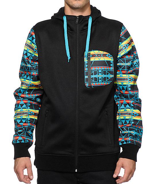 Empyre The Riot Tech Fleece Jacket
