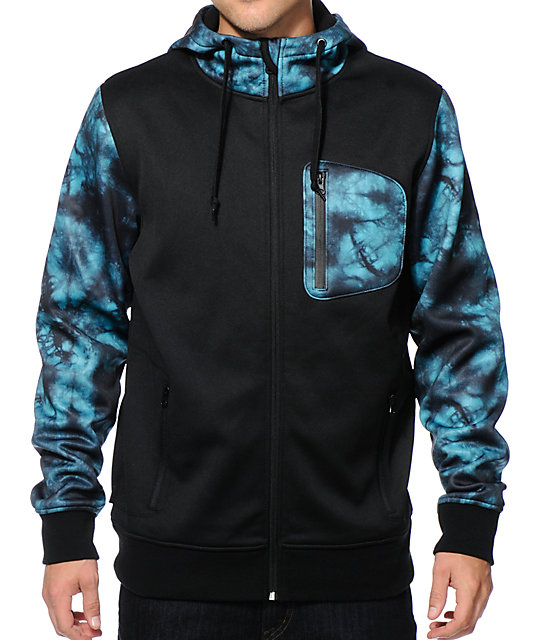 Empyre The Riot Tech Fleece Jacket at Zumiez : PDP