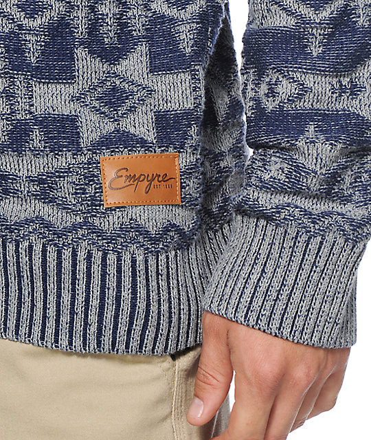 Empyre Uncle Joe Cardigan Sweater