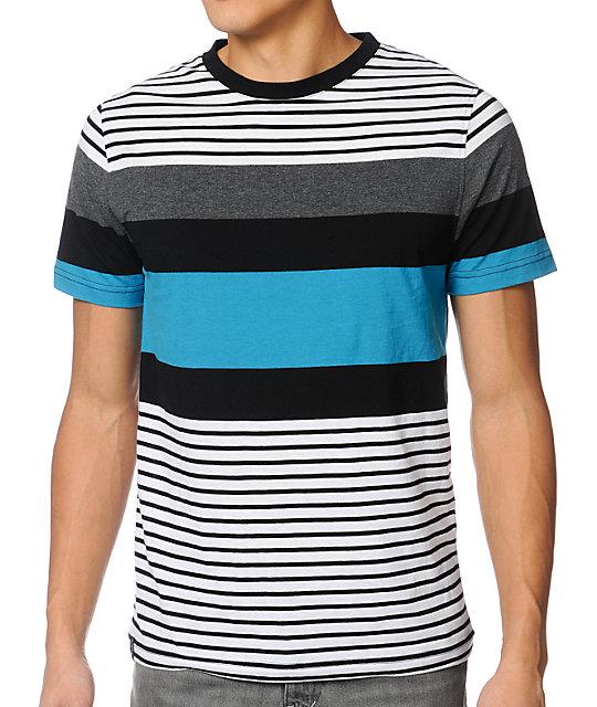 Empyre Vapor Blue T-Shirt