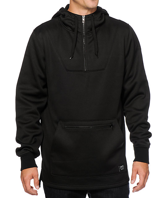 Empyre Wildcard Anorak Tech Fleece Jacket
