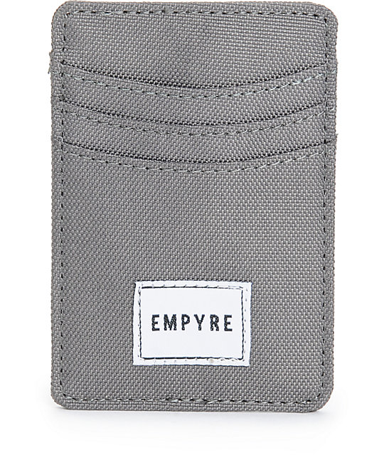 Empyre Winning Cardholder Wallet