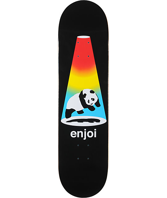 Enjoi Abduction 8.0