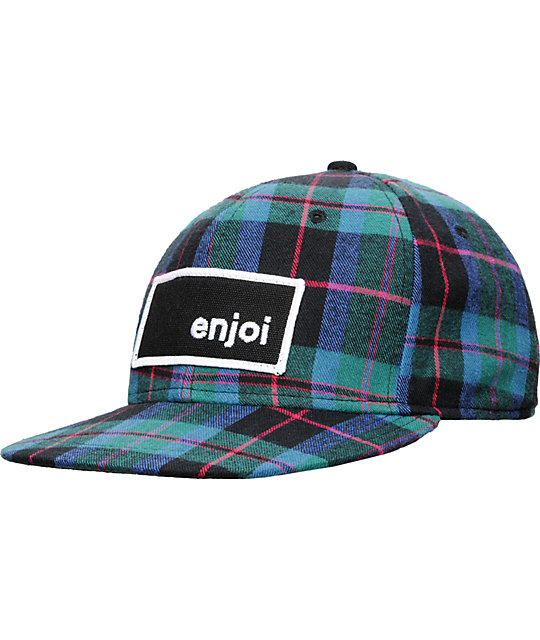 Enjoi Headless Black Hat