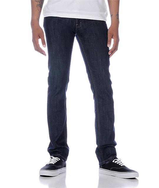 Enjoi Mano 2 Raw Jeans