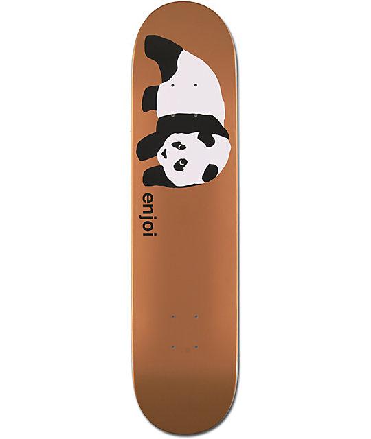 Enjoi OG Panda Bronze 7.6