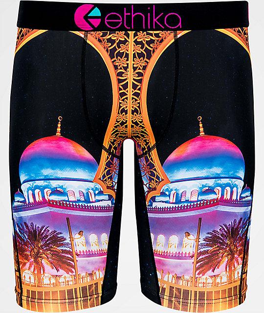 Ethika Arabian Nights Boxer Briefs