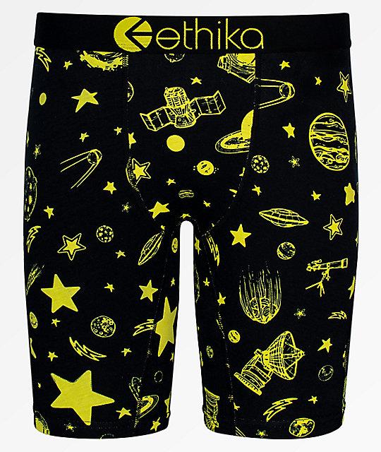 Ethika Niños Calzoncillos Boxer Cieling Stars Para 0wnPk8O
