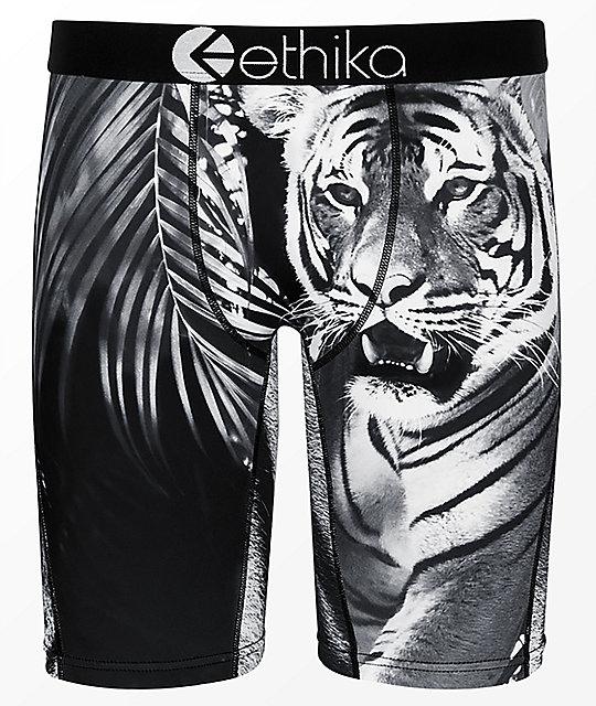 Ethika Shere Khan Boxer Briefs by Ethika