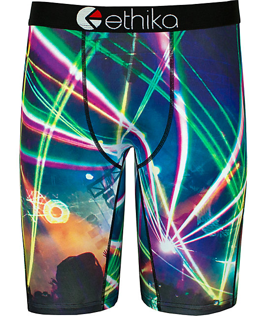 Ethika The Staple Jazzy Jeff Boxer Briefs