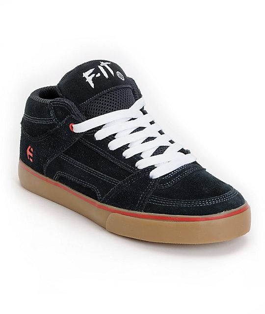 Etnies Shoes Black