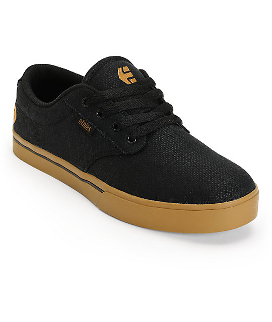 Etnies Lo-cut Ii Ls Smu Shoes - Dark Navy | Free UK Delivery