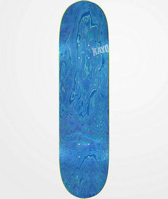 "Expedition One Prism Foil 8.38"" Skateboard Deck"