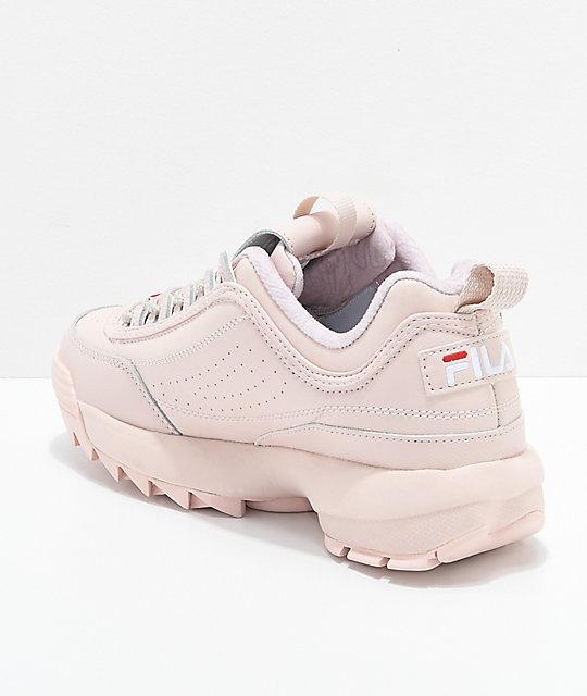 fila disruptor 2 pink. fila disruptor ii pink shoes fila 2
