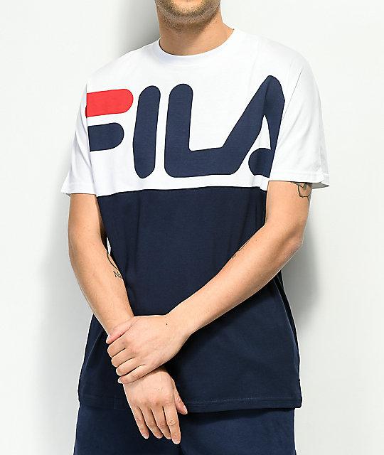 Fila Lenox T Shirt by Fila