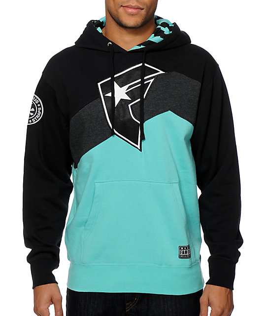Famous stars and straps hoodies