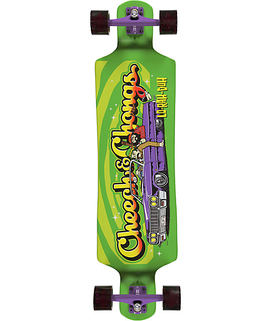Flip Cheech & Chong Lo-Rah-Duh 40
