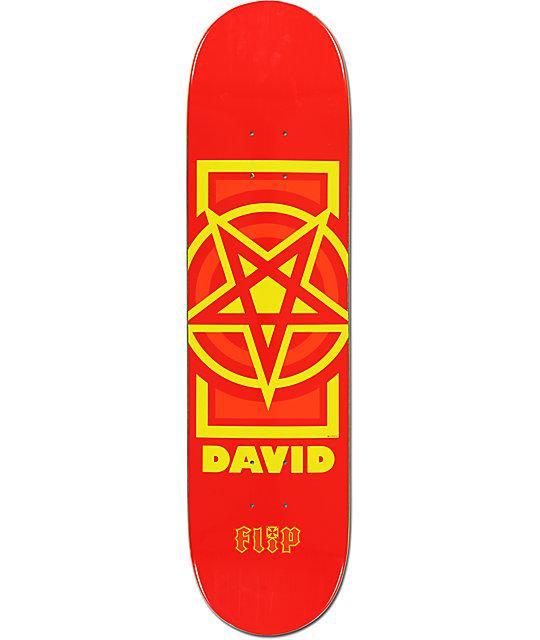 "Flip Gonzalez Modern 8.0""  Skateboard Deck"