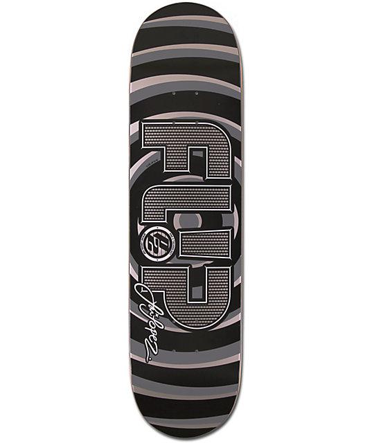 "Flip Lopez Odyssey P2 8.0""  Skateboard Deck"