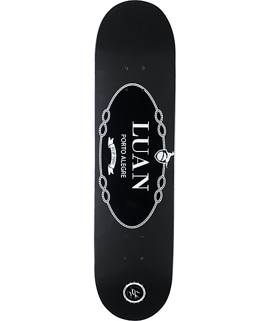 "Flip Oliveira Couture P2 7.81""  Skateboard Deck"
