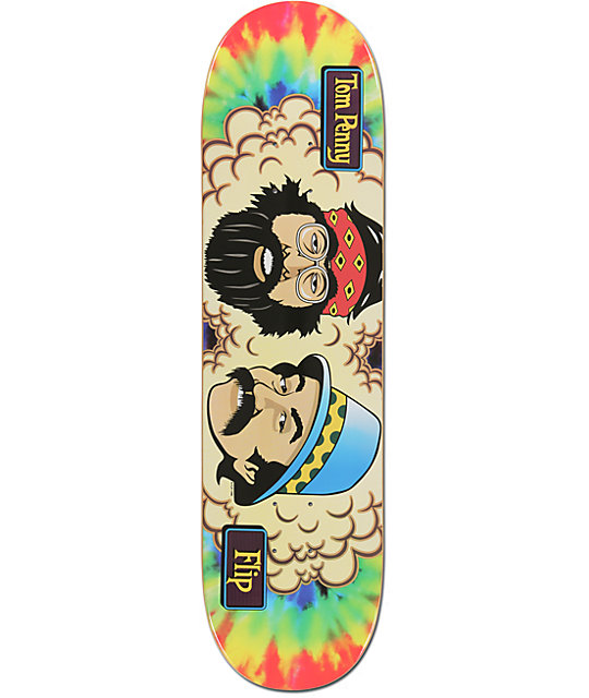 Flip Penny Cheech And Chong 8.125