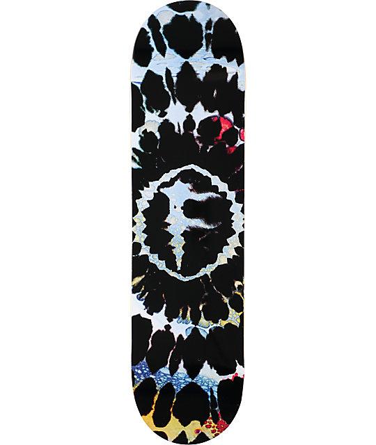"""Foundation Astral Traveler 8.0""""  Skateboard Deck"""