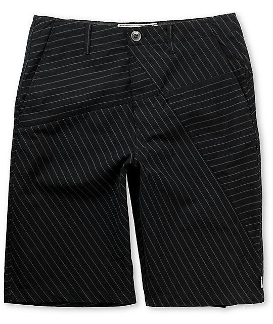 Fox Kashmir Black Shorts