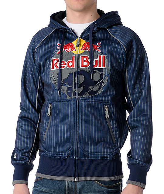 Redbull hoodie