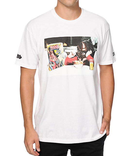 Mf Doom Clothing Store