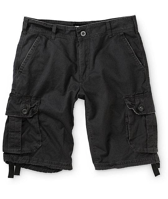 Free World Debacle Cargo Shorts