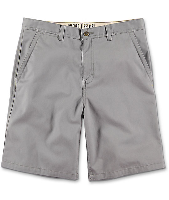 Grey Womens Shorts with FREE Shipping & Exchanges, and a % price guarantee. Choose from a huge selection of Grey Womens Shorts styles.