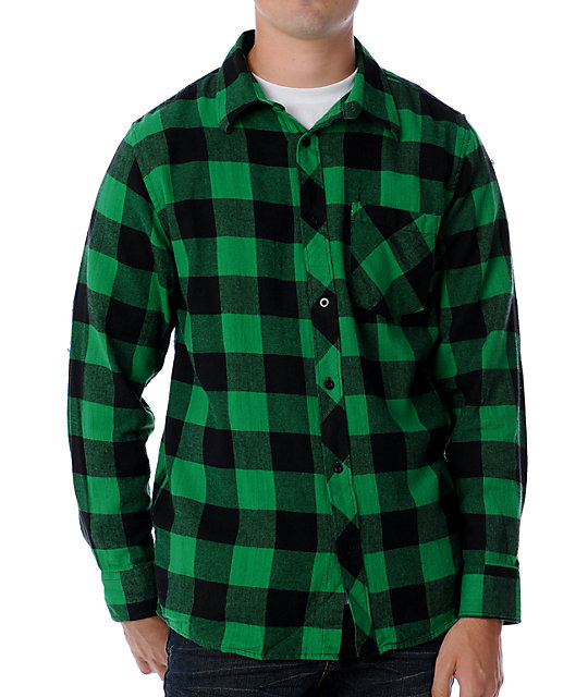 Shop for green flannel shirt online at Target. Free shipping on purchases over $35 and save 5% every day with your Target REDcard.