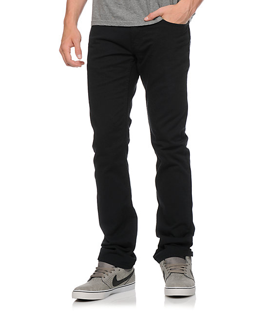 Sport Twill Pants. Product Code: RBAS. $ For those who feel jeans and leggings just won't do, St. John has created the must-have pant. Sport Twill fabric and five-pocket styling borrow the best of denim design but perfect proportions from leg to rise put them in a classic class by themselves. View the Pant Guide here.