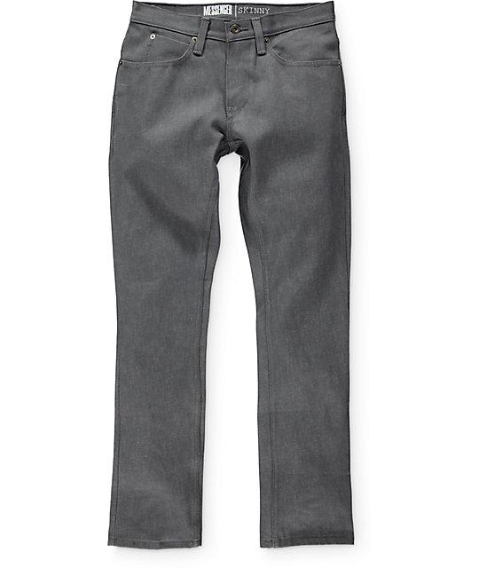 Free World Messenger Skinny Fit Jeans