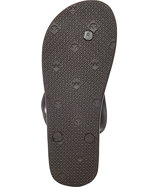 Freewater Tommy Print CA Sandals