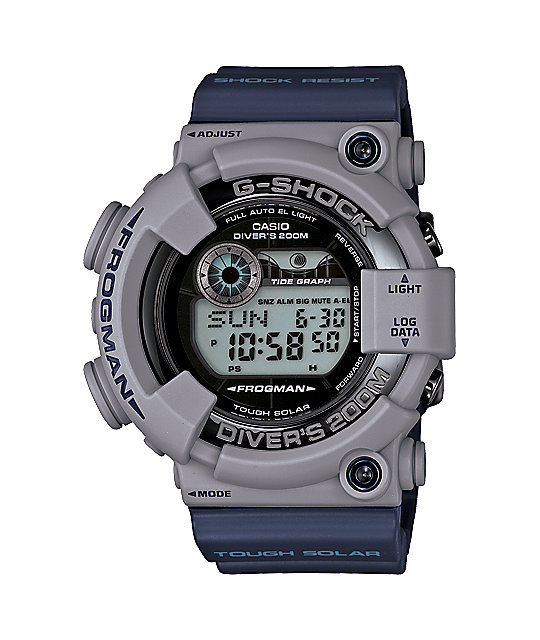 G-Shock GF8250ER-2 LTD Frogman Dive Watch