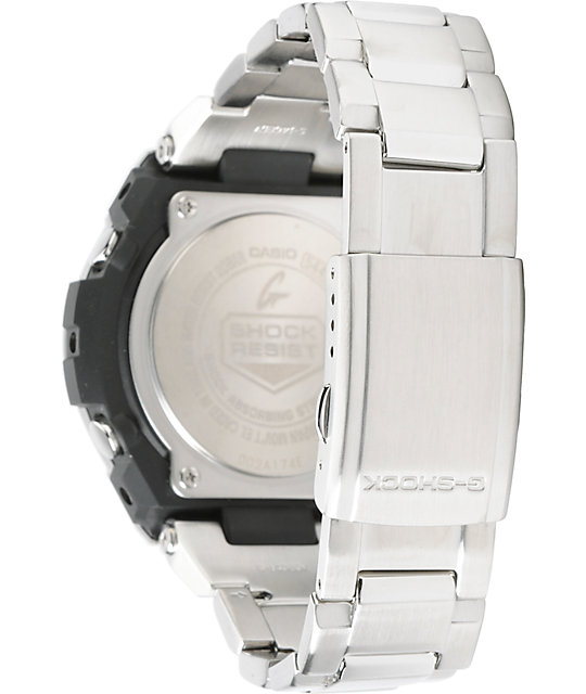 G-Shock GSTS110D-1A Watch