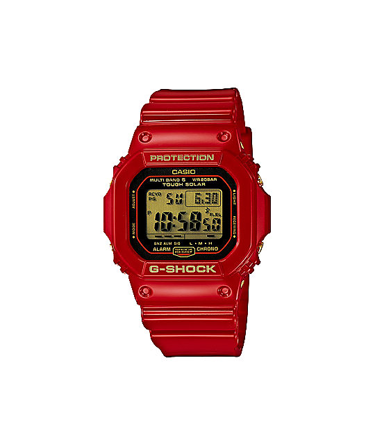 G-Shock GWM5630A-4 LTD 30th Anniversary Watch