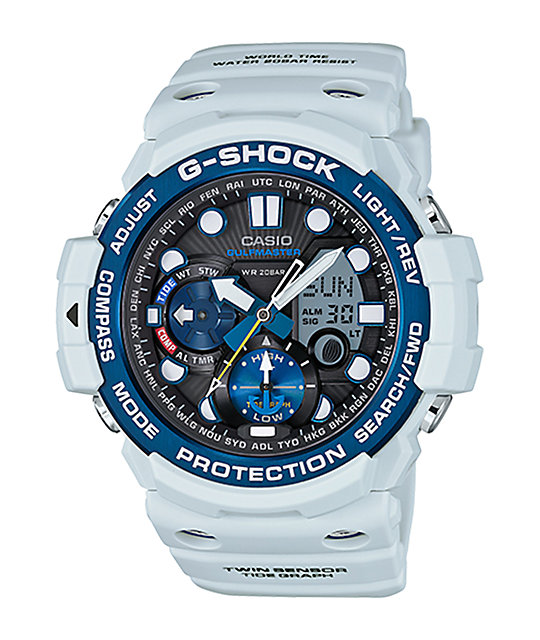 G-Shock Gulfmaster GN-1000C-8A Analog Watch