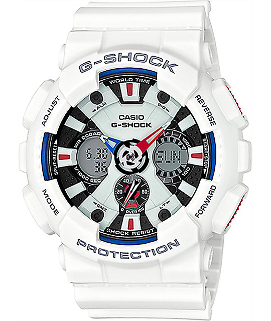 The Top White G-Shock Watches