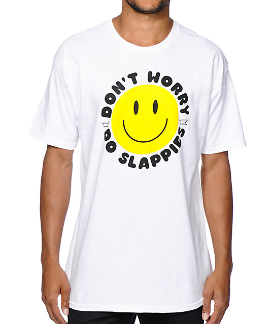 Girl Dont Worry T-Shirt