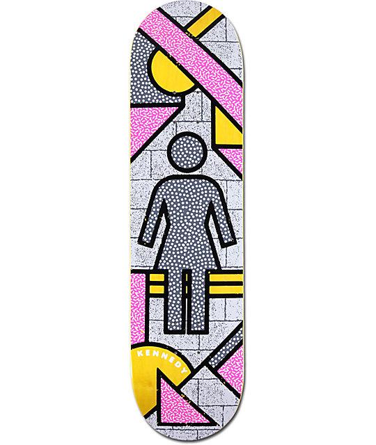 Lightning Skateboard Decks og 8.0 Skateboard Deck