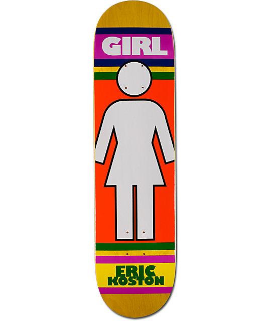 Girl Koston Megajamz 8.0
