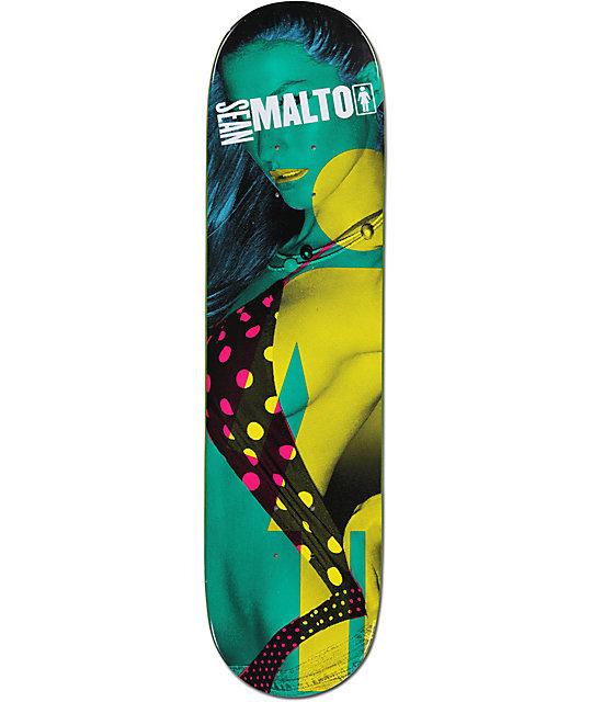 Girl Malto Supergirl 8.125