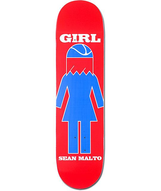 Girl Malto Throwback 8.125