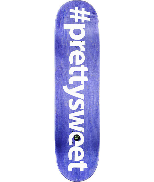 "Girl Malto Throwback 8.125""  Skateboard Deck"
