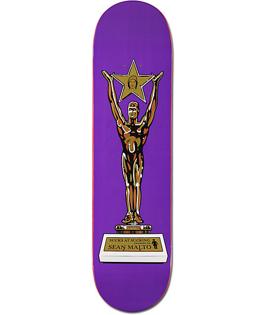Girl Malto Trophies 8.0