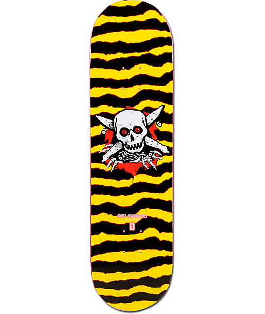 "Girl Mariano Ripper 2 8.125""  Skateboard Deck"