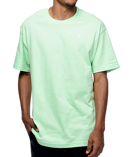 Girl OG Micro Mint T-Shirt
